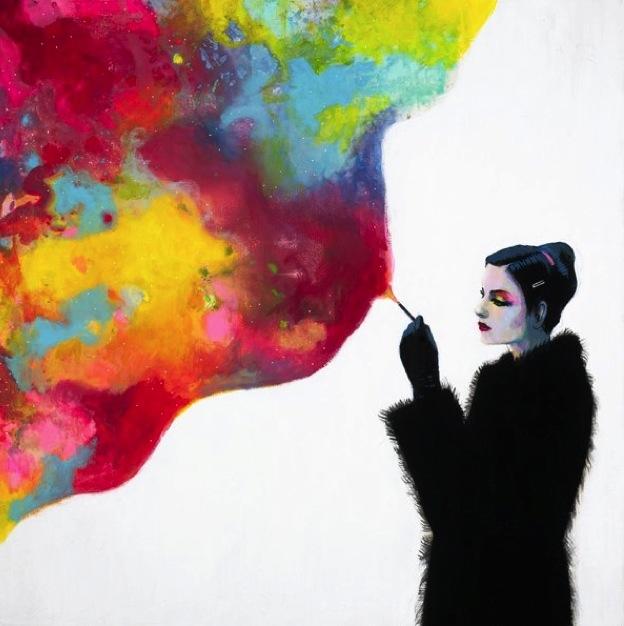 Art by Joshua Petker